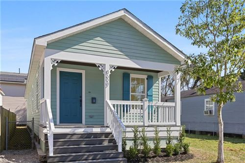 Photo of 8627 HICKORY Street, New Orleans, LA 70118 (MLS # 2241869)