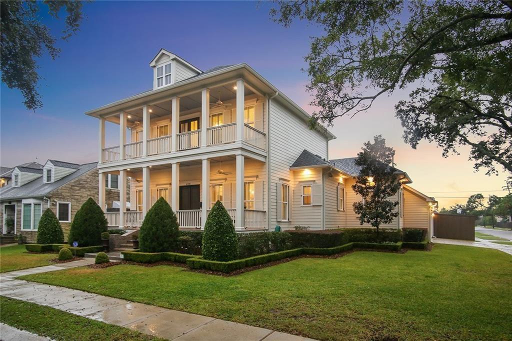 6386 ARGONNE Boulevard, New Orleans, LA 70124 - #: 2273869
