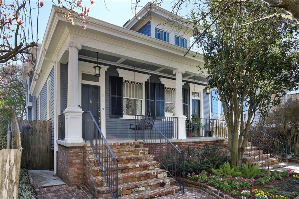 917 ELEONORE Street, New Orleans, LA 70115 - #: 2289869
