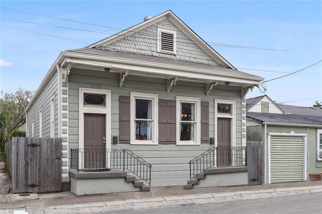 2611 COLUMBUS Street, New Orleans, LA 70119 - #: 2269871