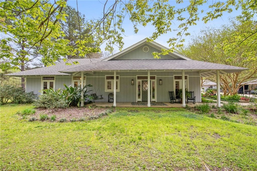 1690 LOTUS Road, Mandeville, LA 70448 - #: 2244872