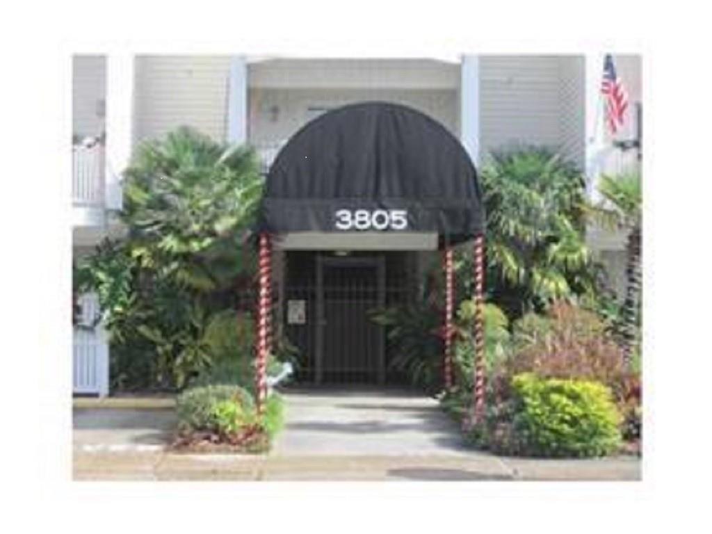 3805 HOUMA Boulevard #A 110, Metairie, LA 70006 - #: 2273872