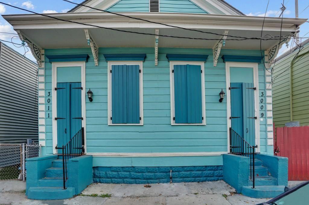 3011 ORLEANS Avenue, New Orleans, LA 70119 - #: 2279872