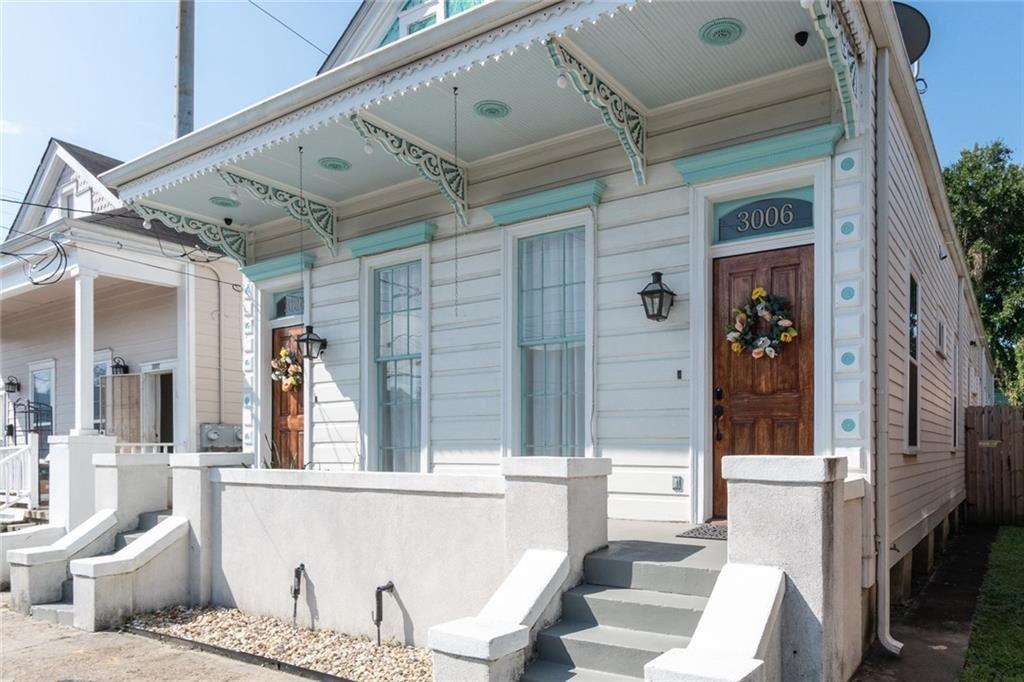 3006 ST PETER Street, New Orleans, LA 70119 - #: 2265873