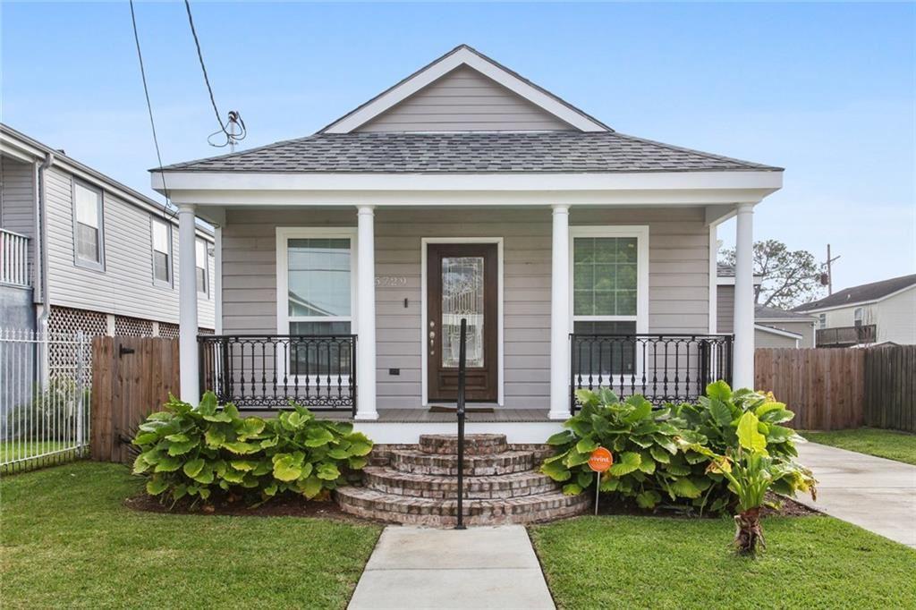 5729 WICKFIELD Drive, New Orleans, LA 70122 - #: 2264874