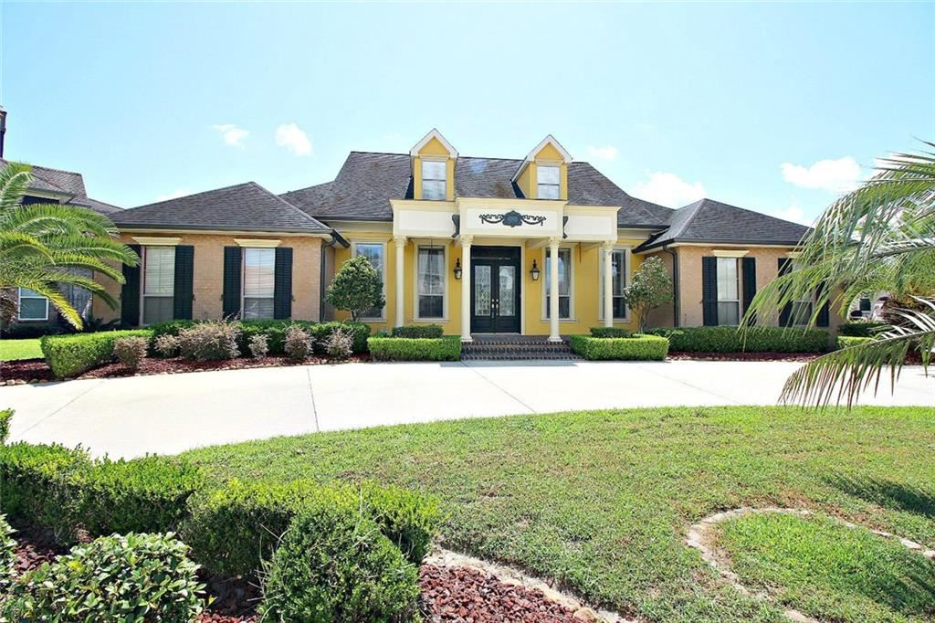 131 PLEASANT RIDGE Drive, Belle Chasse, LA 70037 - #: 2222875
