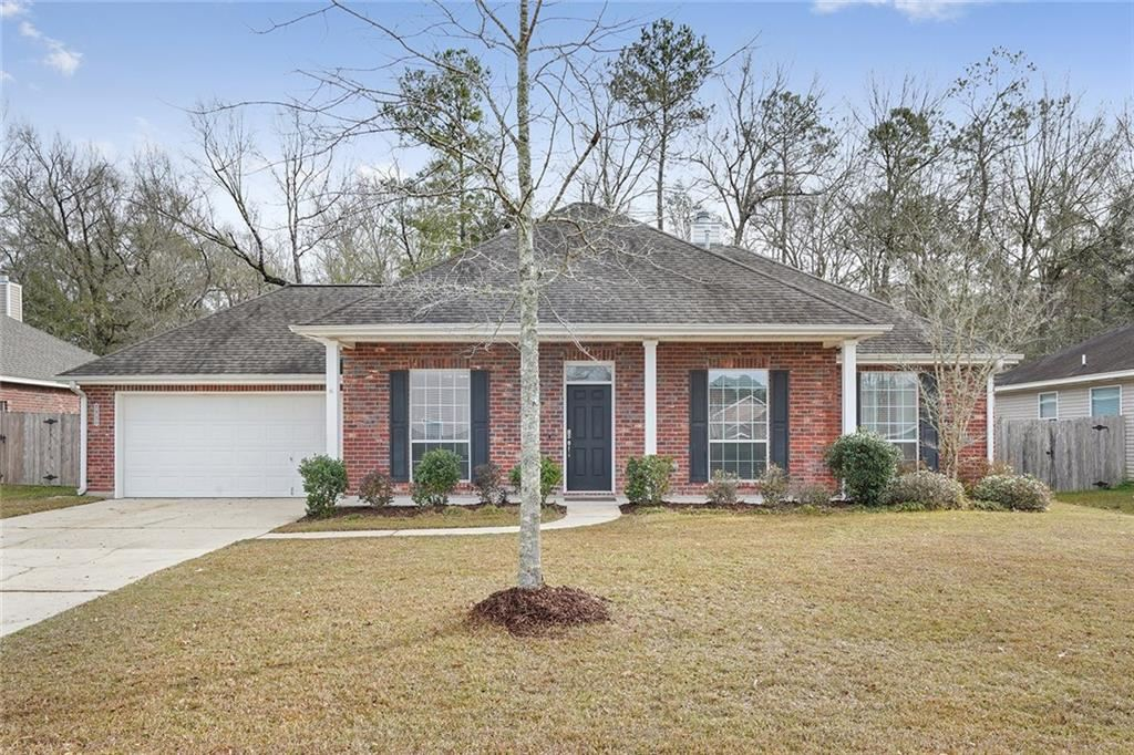 664 AMY Court, Covington, LA 70433 - #: 2235875