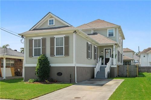 Photo of 430 HAY Place, New Orleans, LA 70124 (MLS # 2307876)
