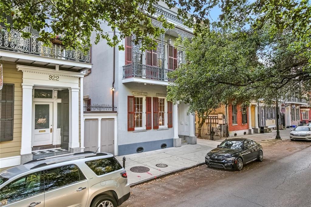 926 ESPLANADE Avenue #2, New Orleans, LA 70116 - #: 2269876