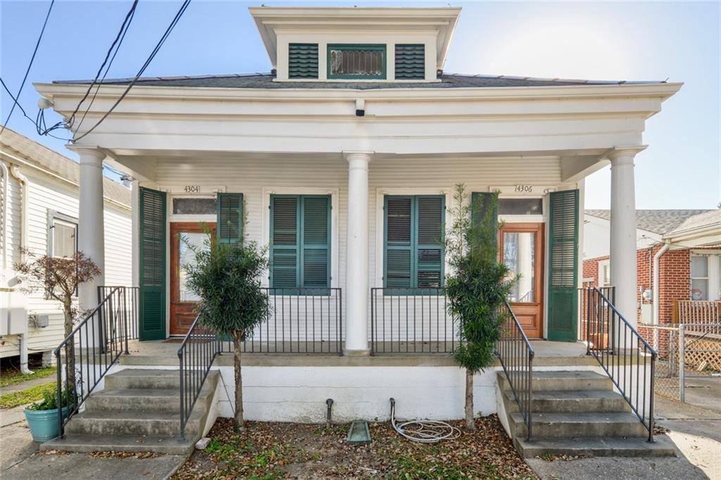 4306 BIENVILLE Street, New Orleans, LA 70119 - #: 2276876