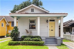Photo of 5906 PATTON Street, New Orleans, LA 70115 (MLS # 2213877)