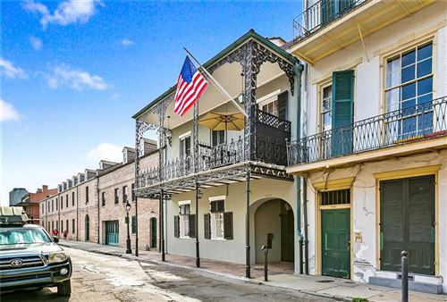 Photo of 1225 CHARTRES Street #10, New Orleans, LA 70116 (MLS # 2223877)