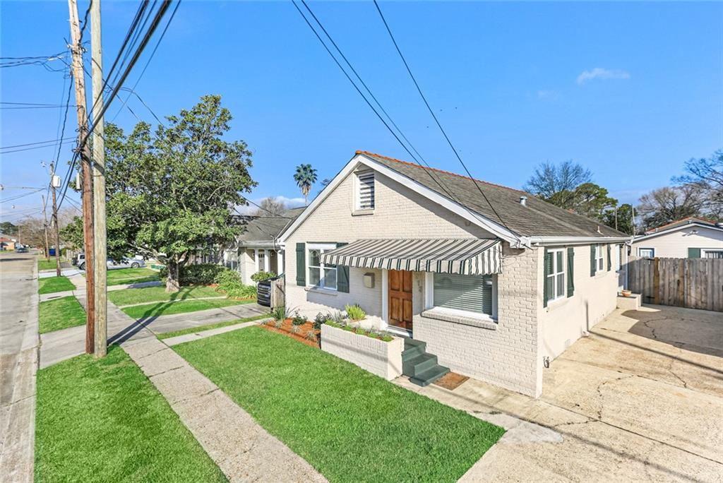 3213 BORE Street, Metairie, LA 70001 - #: 2287877