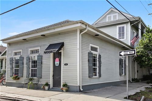 Photo of 625 VALMONT Street, New Orleans, LA 70115 (MLS # 2282880)