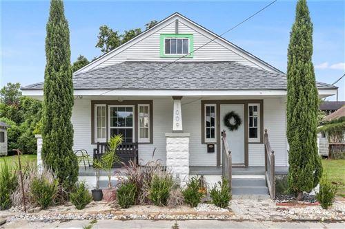 Photo of 1009 BELLEVILLE Street, New Orleans, LA 70114 (MLS # 2310880)