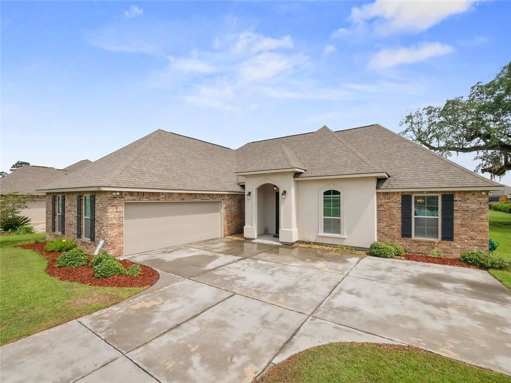 520 STRAWBERRY Lane, Madisonville, LA 70447 - #: 2216880