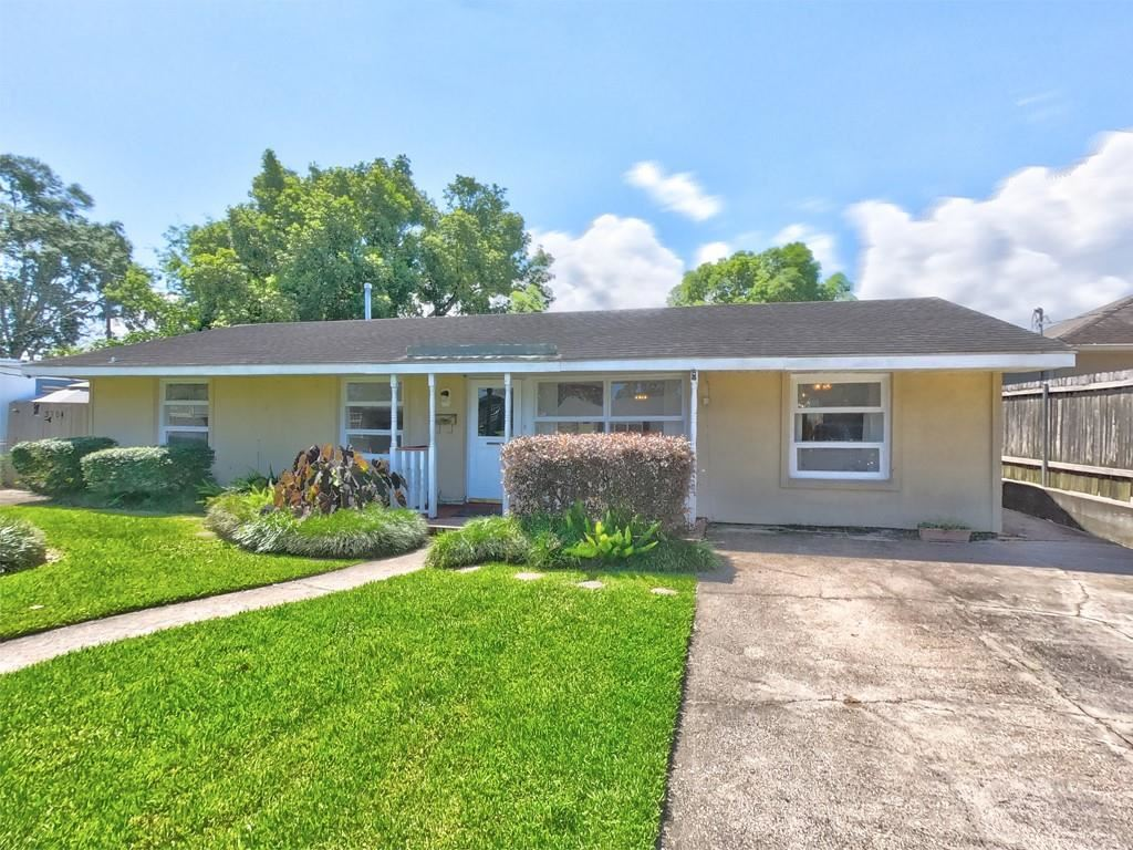 3704 W METAIRIE AVE NORTH Avenue, Metairie, LA 70001 - #: 2309880