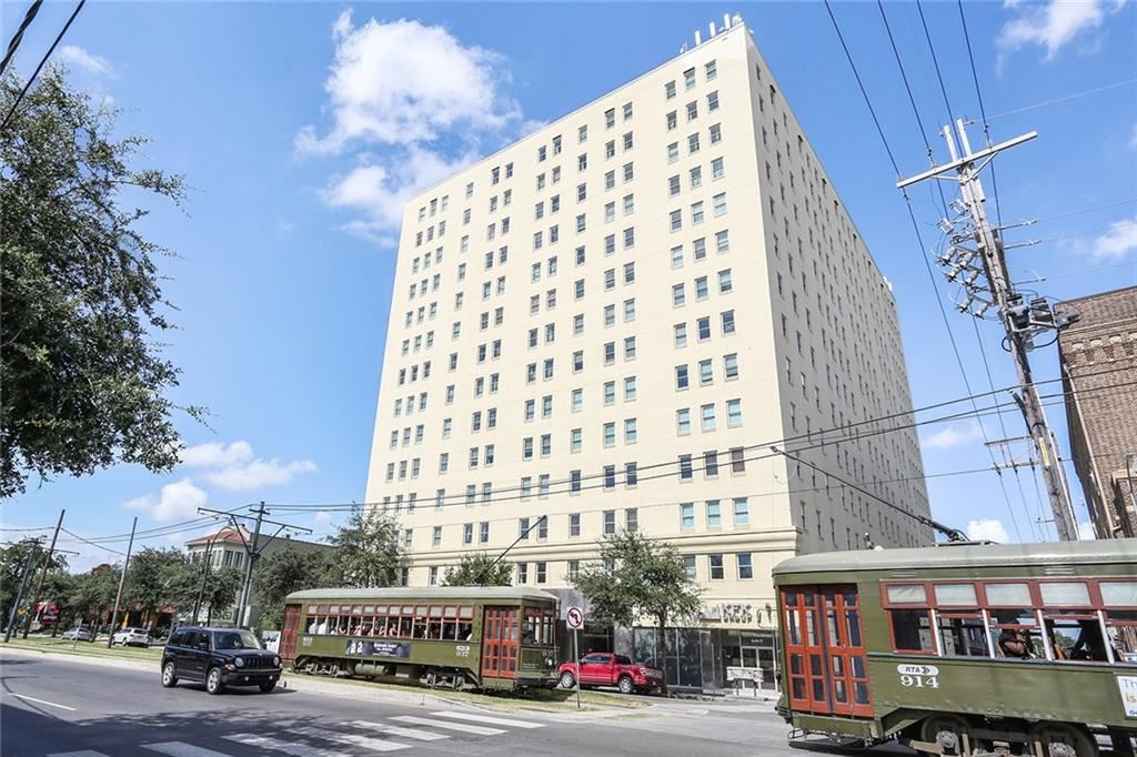 1205 ST CHARLES Avenue #1314, New Orleans, LA 70130 - #: 2271881