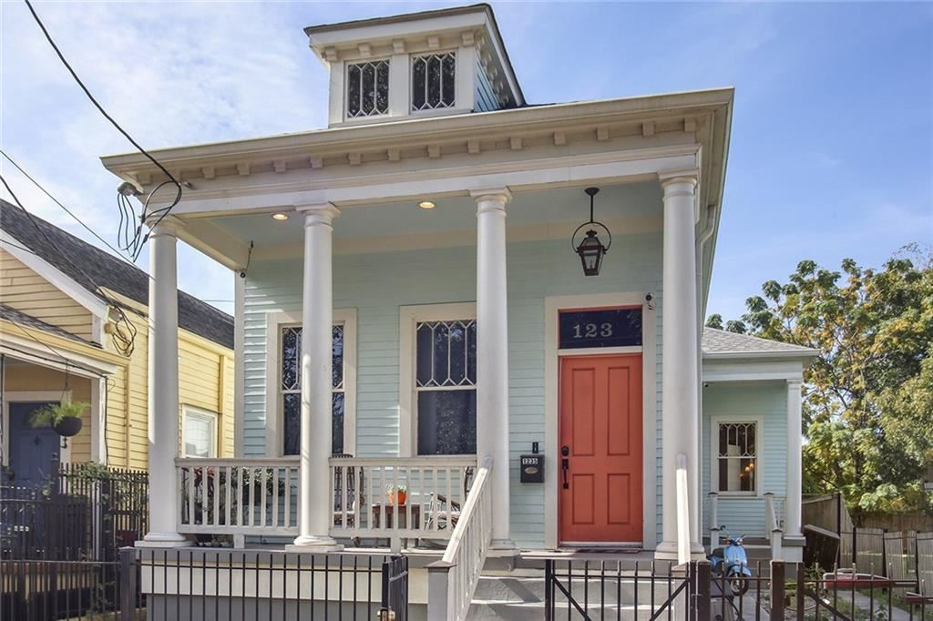 1235 CONSTANCE Street, New Orleans, LA 70130 - #: 2251882