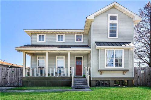 Photo of 115 HATHAWAY Place, New Orleans, LA 70119 (MLS # 2241883)