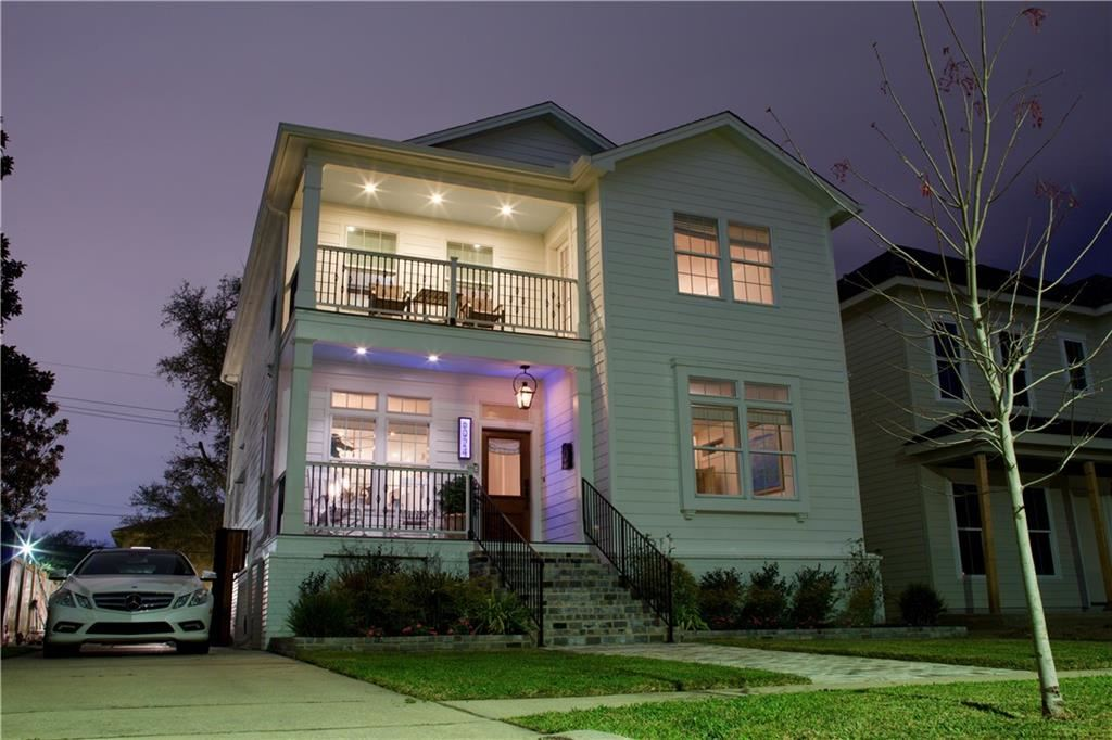 6024 VICKSBURG Street, New Orleans, LA 70124 - #: 2289883