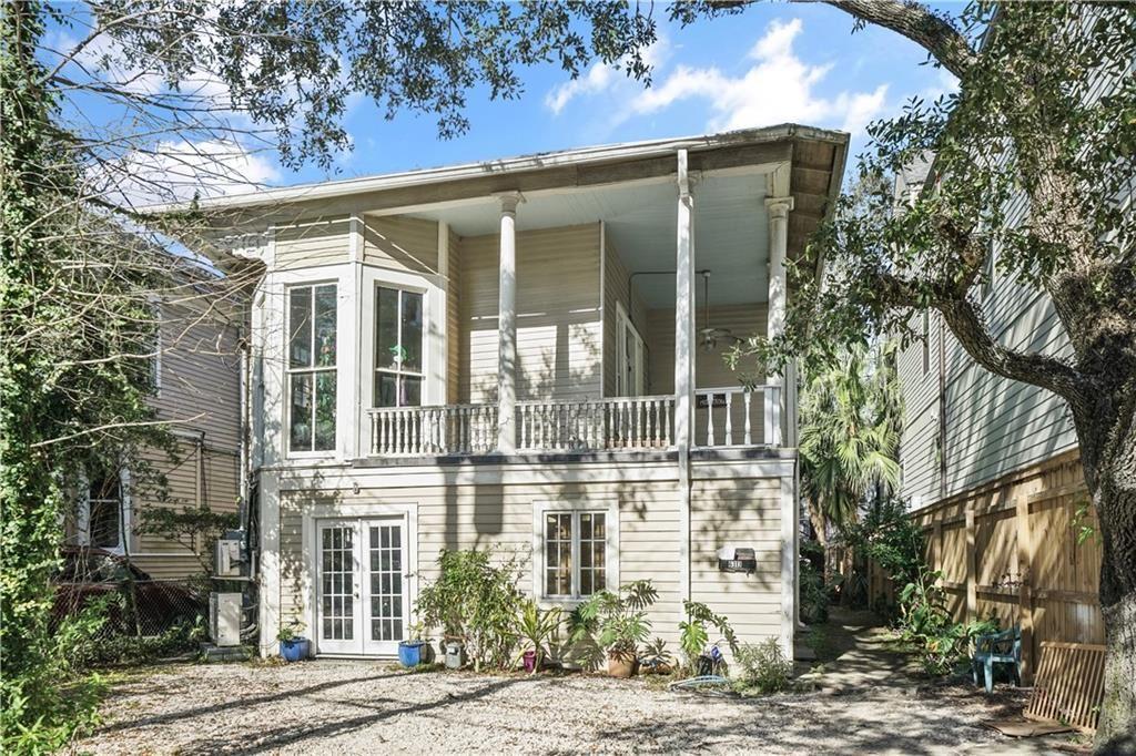6313 PATTON Street, New Orleans, LA 70118 - #: 2315883