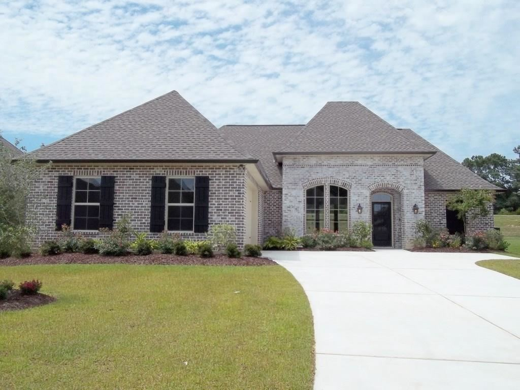 241 CYPRESS LAKES Drive, Slidell, LA 70458 - #: 2194884