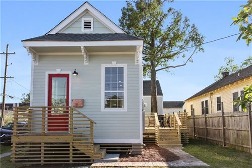 Photo of 2700 O'REILLY Street, New Orleans, LA 70119 (MLS # 2289885)