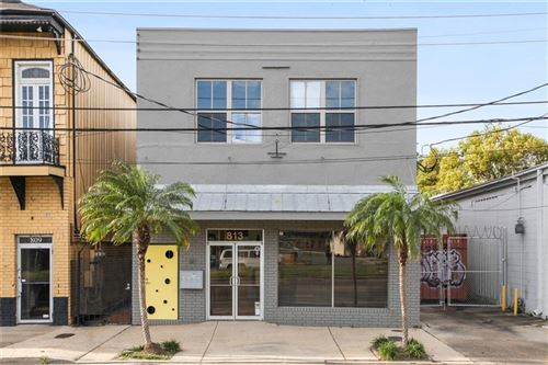 Photo of 811-13 N BROAD Street, New Orleans, LA 70119 (MLS # 2299885)