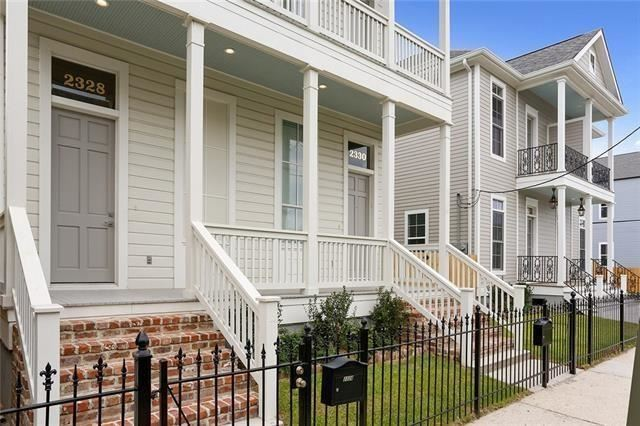 2328 VALENCE Street #up, New Orleans, LA 70115 - #: 2233885