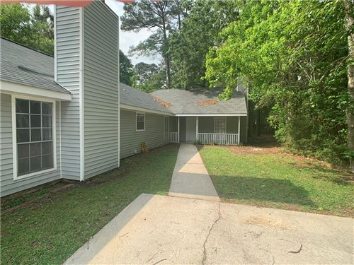 Photo of 147 WALNUT Street, Covington, LA 70433 (MLS # 2299886)