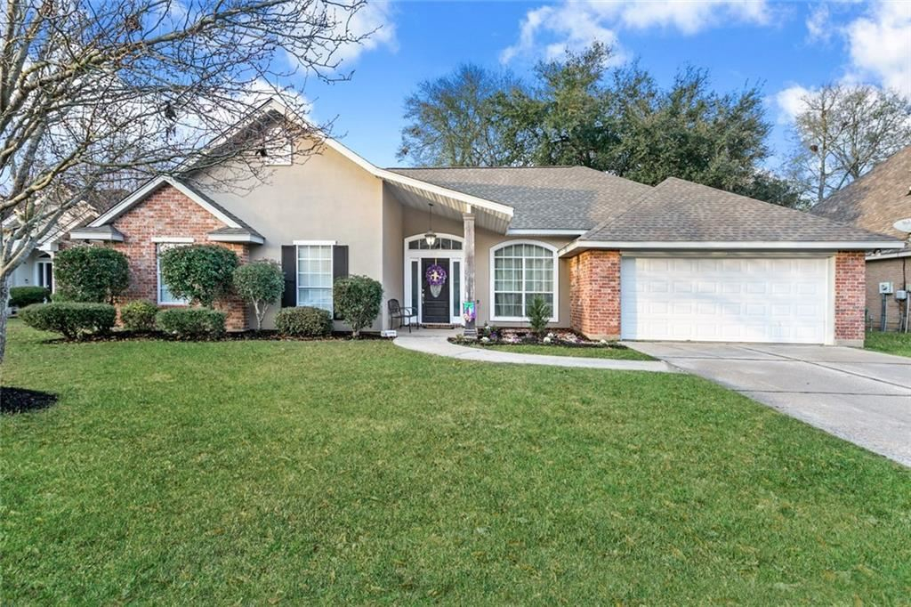222 MEGAN Lane, Slidell, LA 70458 - #: 2235887