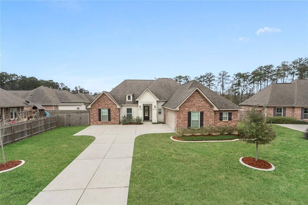 605 ENGLISH OAK Drive, Madisonville, LA 70447 - #: 2242887