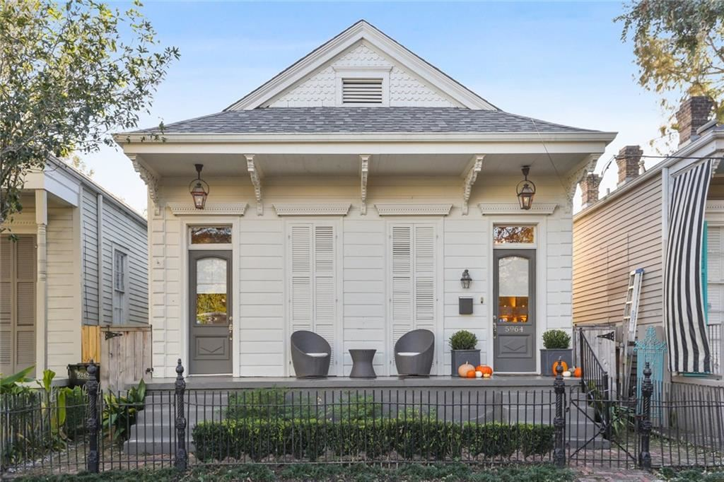 5964 PATTON Street, New Orleans, LA 70115 - #: 2274887