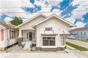 Photo of 1401 PAULINE Street, New Orleans, LA 70117 (MLS # 2210888)