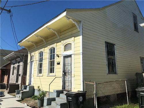 Photo of 1721 SAINT PHILIP Street, New Orleans, LA 70116 (MLS # 2289889)