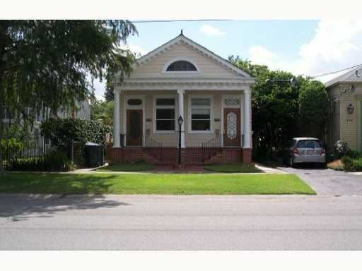 413 HENRY CLAY Avenue, New Orleans, LA 70115 - #: 2252889