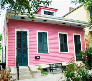 Photo of 1317 GOVERNOR NICHOLLS Street, New Orleans, LA 70116 (MLS # 2219890)