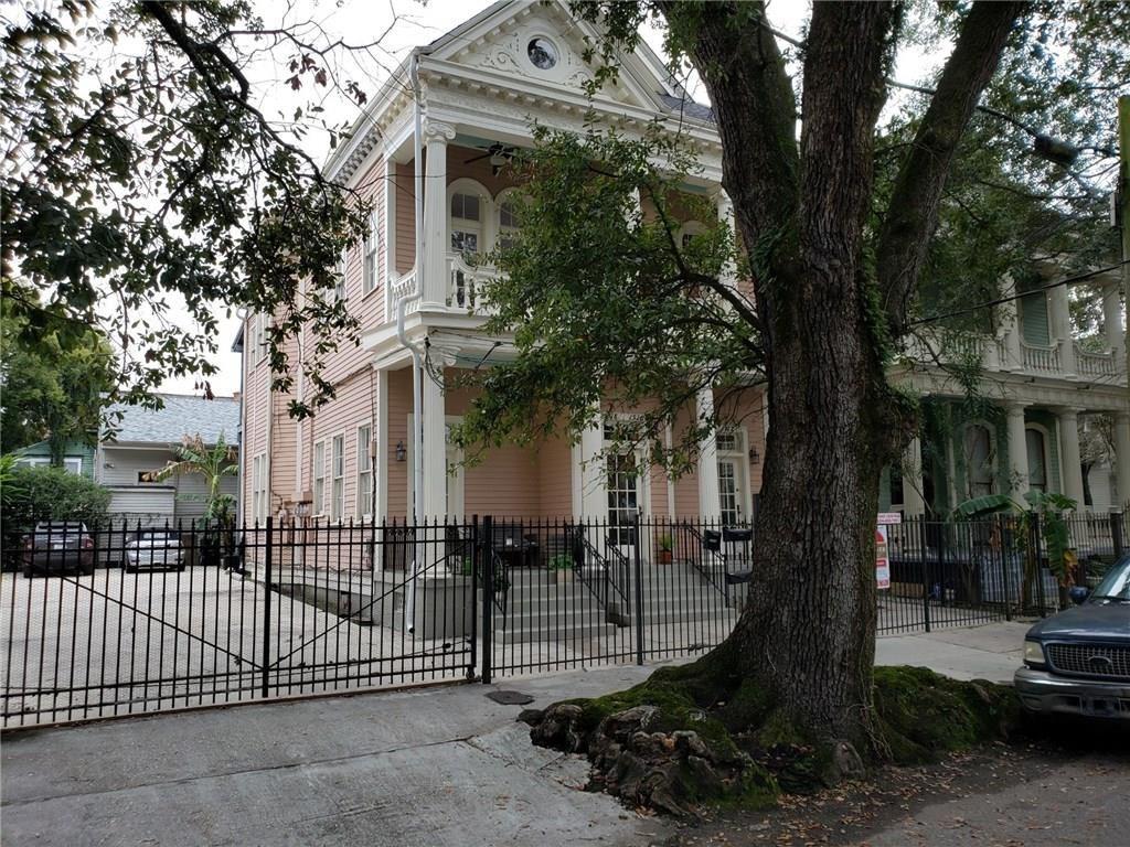1916 PRYTANIA Street #A, New Orleans, LA 70130 - #: 2236891