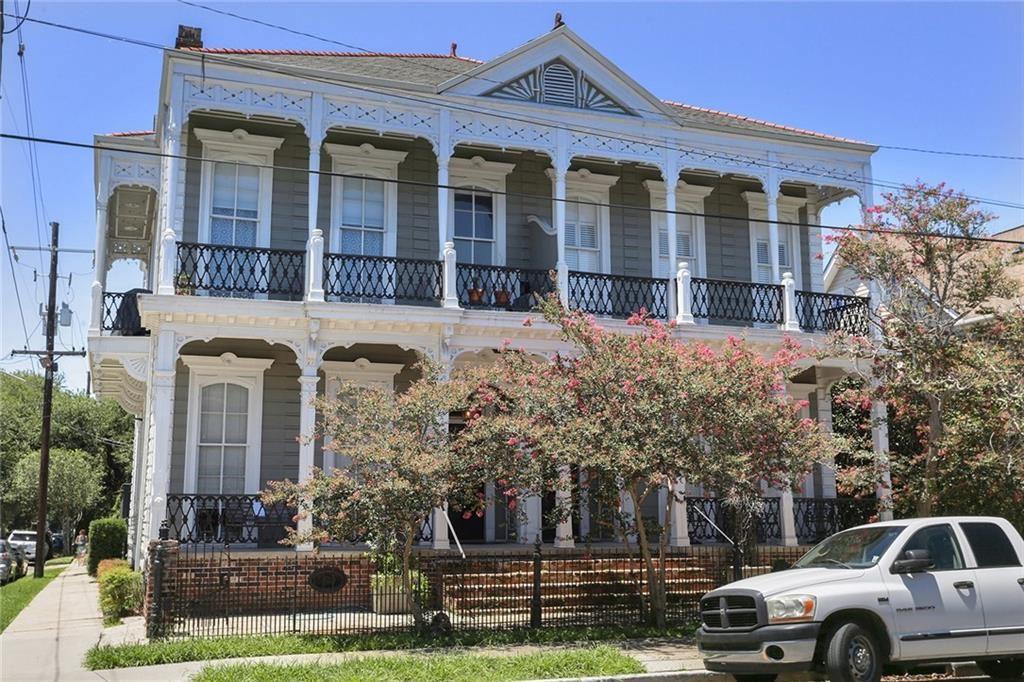 1111 SECOND Street #C, New Orleans, LA 70115 - #: 2256892