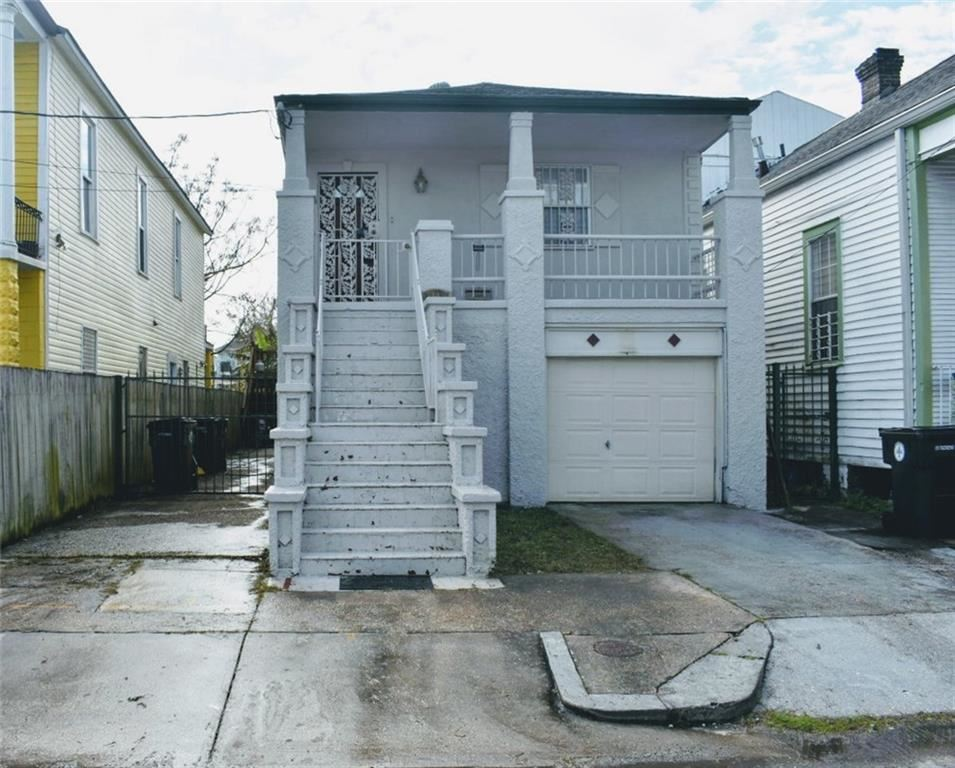 3116 DUMAINE Street, New Orleans, LA 70119 - #: 2239893