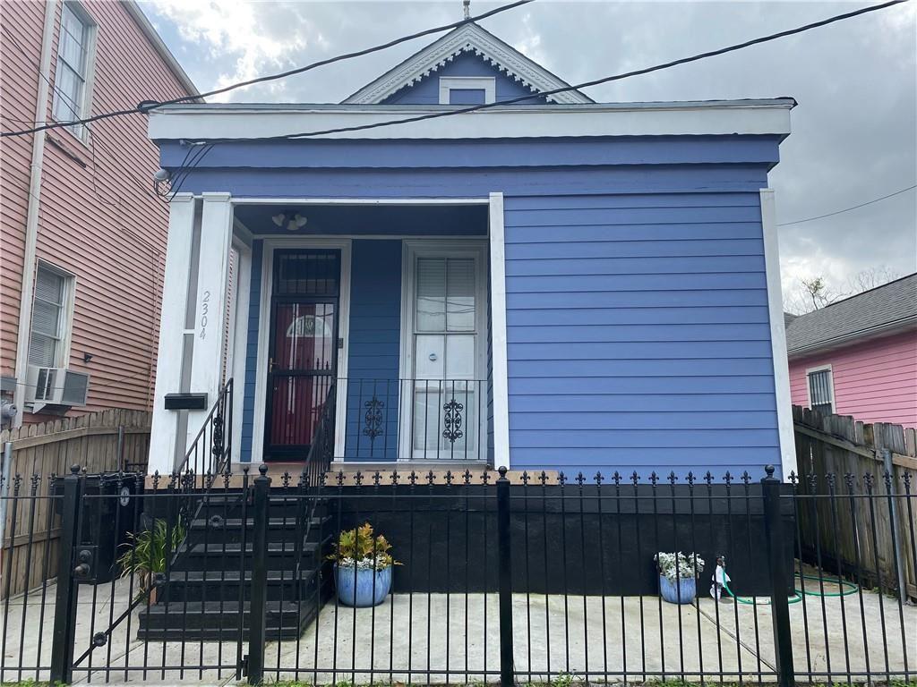 2304 URSULINES Avenue, New Orleans, LA 70119 - #: 2288893