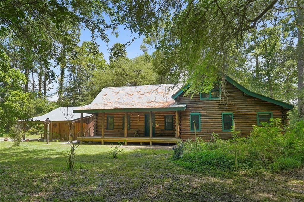 15043 BREWSTER Road, Covington, LA 70433 - #: 2205894