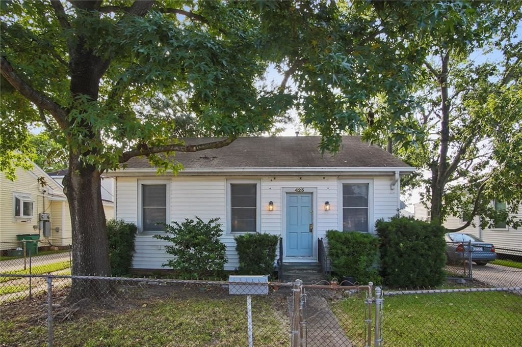 423 BETZ Avenue, Jefferson, LA 70121 - #: 2218895