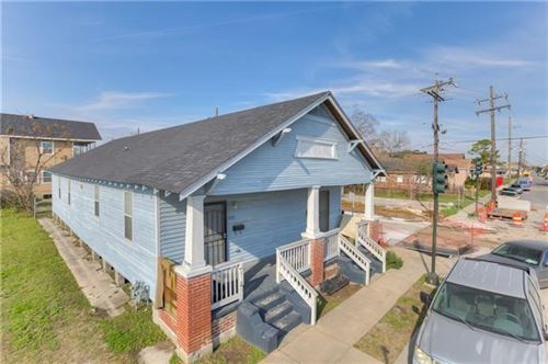 Photo of 2044 ALMONASTER Avenue, New Orleans, LA 70117 (MLS # 2299897)