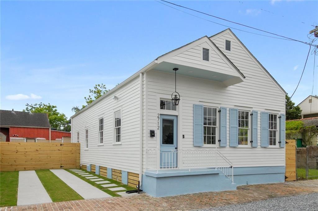 2712 SAINT THOMAS Street, New Orleans, LA 70130 - #: 2289899
