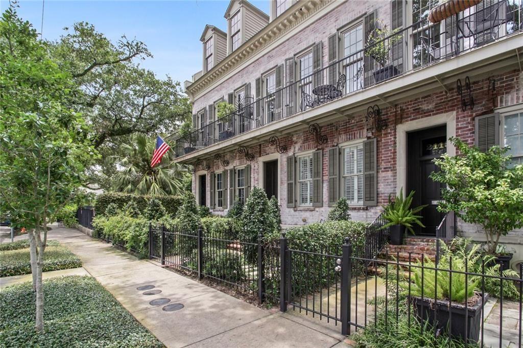 2117 PRYTANIA Street, New Orleans, LA 70130 - #: 2307900