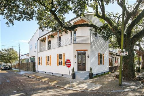 Photo of 2732 DANNEEL Street, New Orleans, LA 70113 (MLS # 2282901)