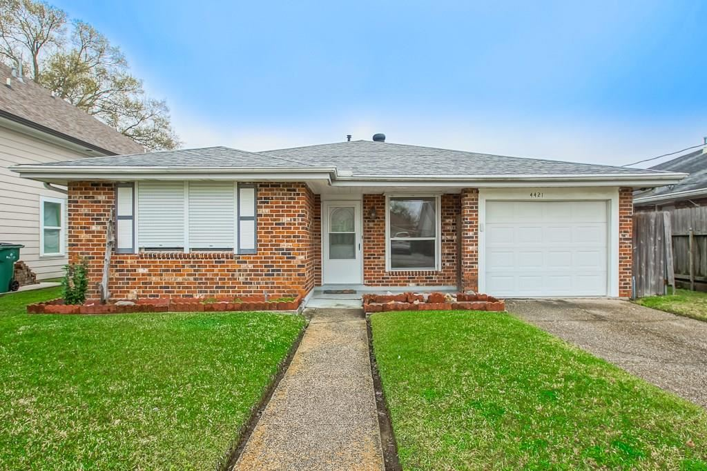4421 YOUNG Street, Metairie, LA 70006 - #: 2241901