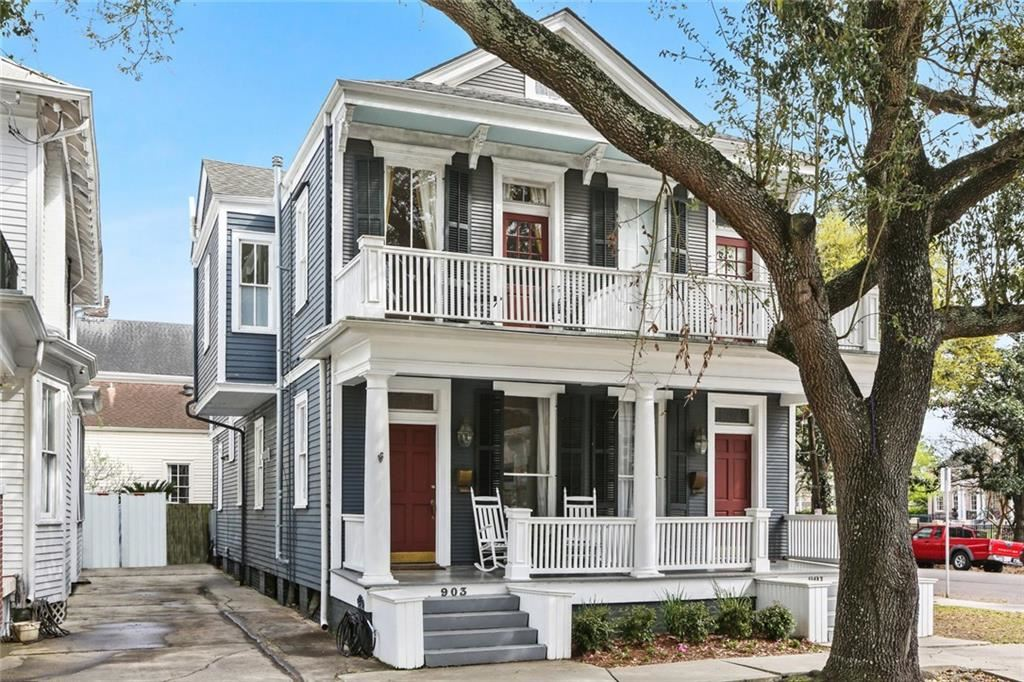 903 JEFFERSON Avenue #903, New Orleans, LA 70115 - #: 2244901